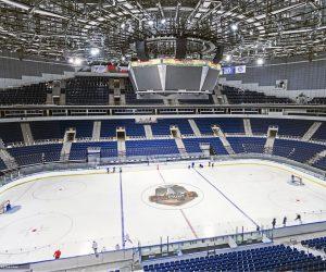 Hockey sur Glace – La Ligue Magnus signe un contrat de Naming à 200 000€ et devient la SAXOPRINT Ligue Magnus