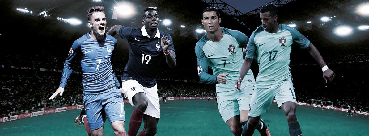 France Portugal finale UEFA EUro 2016 billets stade de france
