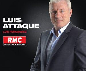Radio – Luis Fernandez ne sera plus sur les antennes de RMC
