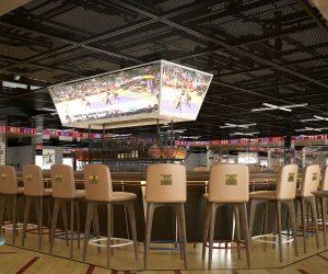 Le premier NBA Café européen arrive à Barcelone
