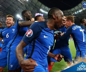 Euro 2016 – Nike va remporter son premier Euro avec la finale France – Portugal