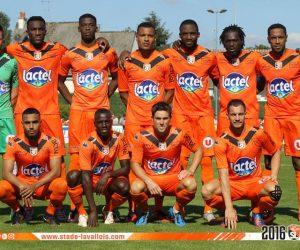 13 équipementiers maillots différents aux côtés des 20 clubs de Domino's Ligue 2 pour la saison 2016-2017
