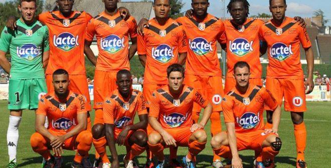 13 équipementiers différents aux côtés des 20 clubs de Domino's Ligue 2 pour la saison 2016-2017