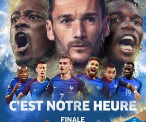Finale Euro 2016 – Combien coûte une publicité sur M6 et beIN SPORTS pour Portugal – France ?