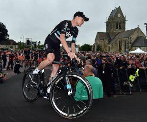 Droits TV – Le Tour de France sur France Télévisions jusqu'au moins 2025
