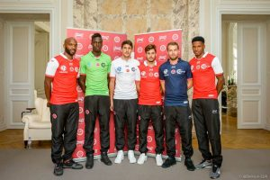 Les budgets des 20 clubs de Domino's Ligue 2 pour cette saison 2016-2017