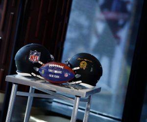 """NFL – Cirque du Soleil : """"offrir une expérience sportainment"""""""