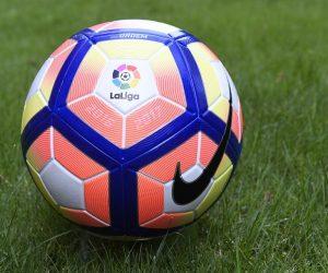 Pas de sponsor-titre pour le championnat espagnol qui devient LaLiga