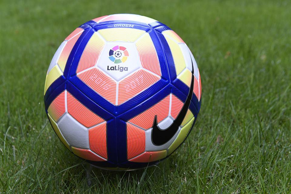 Pas de sponsor titre pour le championnat espagnol qui devient laliga - Championnat espagnol coupe du roi ...