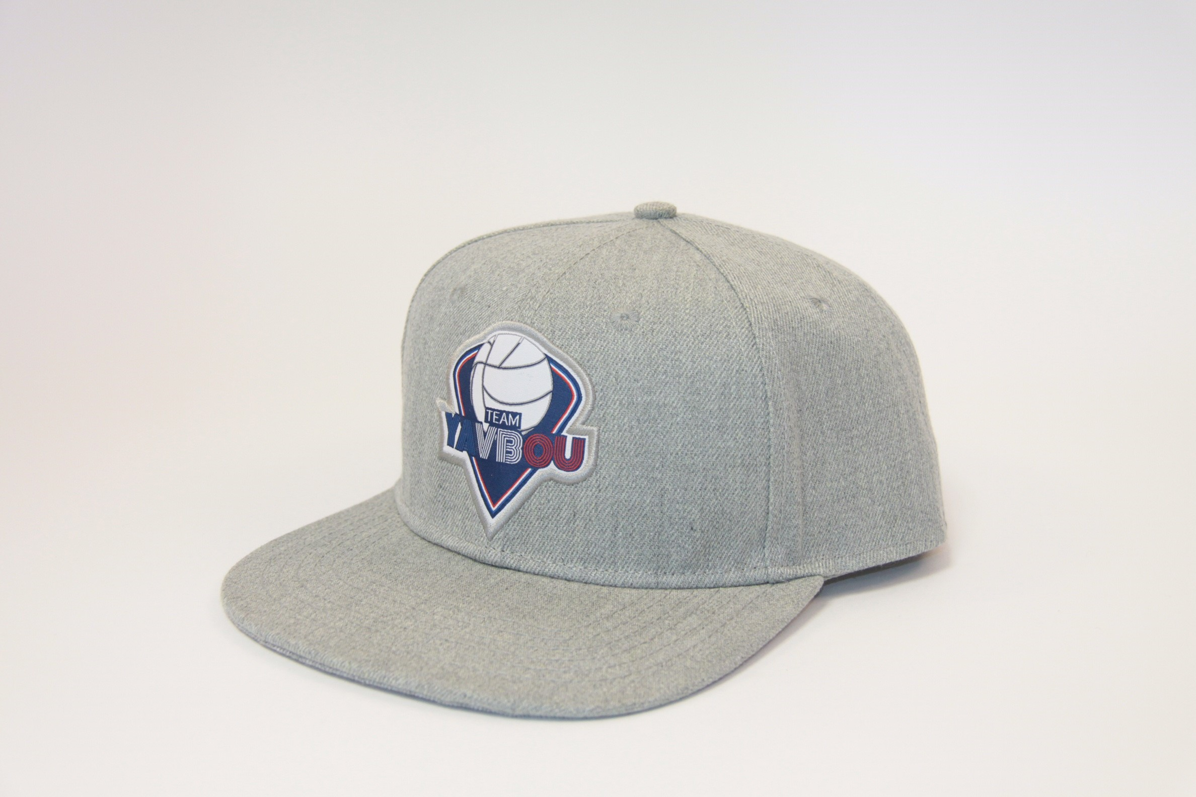 casquette Team Yavbou volley ball France