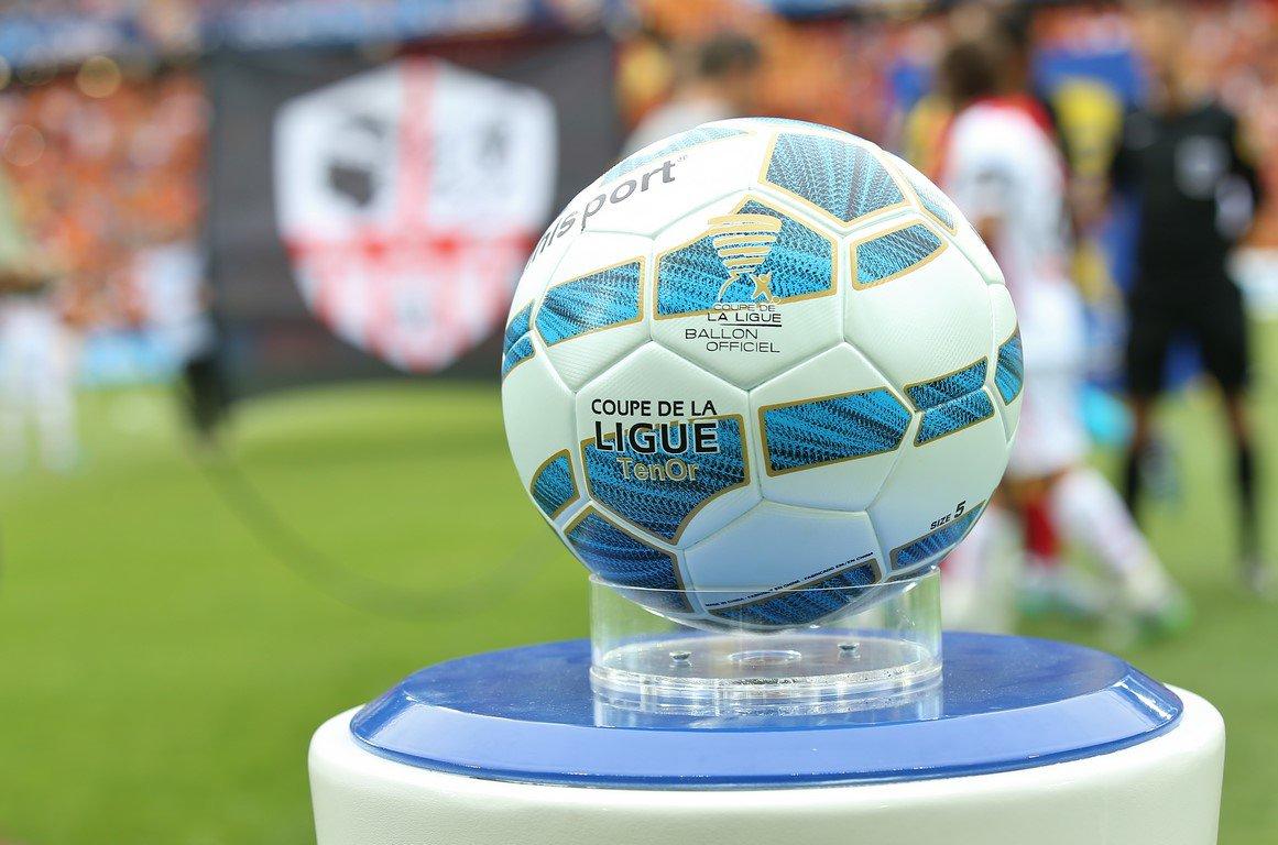 coupe de la ligue 2017 primes