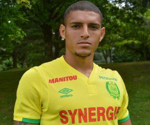 Un nouveau sponsor s'affiche sur le maillot du FC Nantes