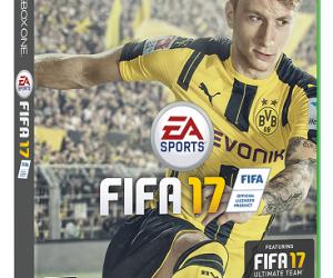 Comment EA SPORTS a choisi Marco Reus pour sa jaquette internationale du jeu FIFA 17