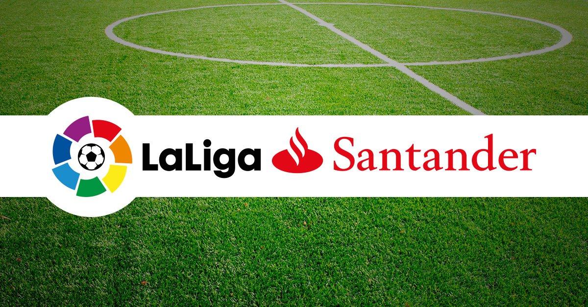 laliga santander logo