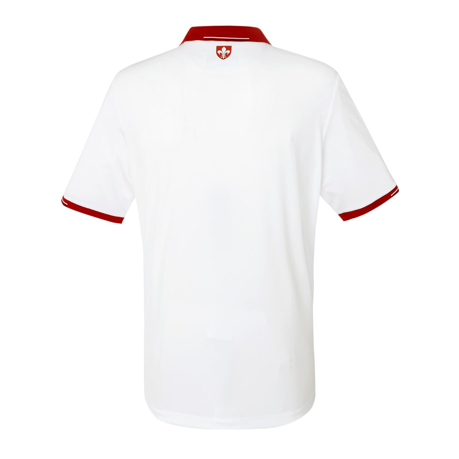 maillot dos new balance football LOSC lille