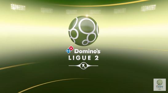 nouveau générique domino's ligue 2 football