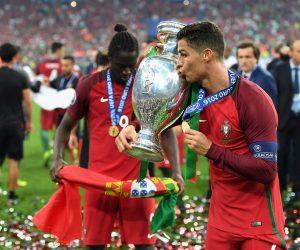 Un jolie pactole pour le Portugal après sa victoire en finale de l'Euro 2016 contre l'Equipe de France