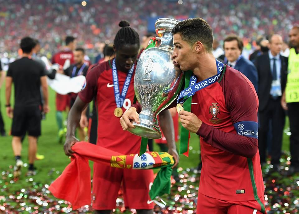 primes portugal victoire euro 2016 uefa
