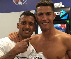 Euro 2016 – Cristiano Ronaldo se débarrasse d'un trophée «encombrant»