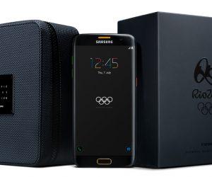 Comment Samsung active son partenariat avec les JO de Rio 2016