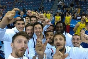 team yavbou volley ball 2016 ligue mondiale