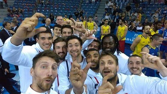 team yavbou volley ball 2016 ligue mondiale