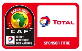 Total nouveau sponsor-titre de la Coupe d'Afrique des Nations