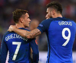 Plus de 91 millions de Tweets envoyés depuis le début de l'Euro 2016