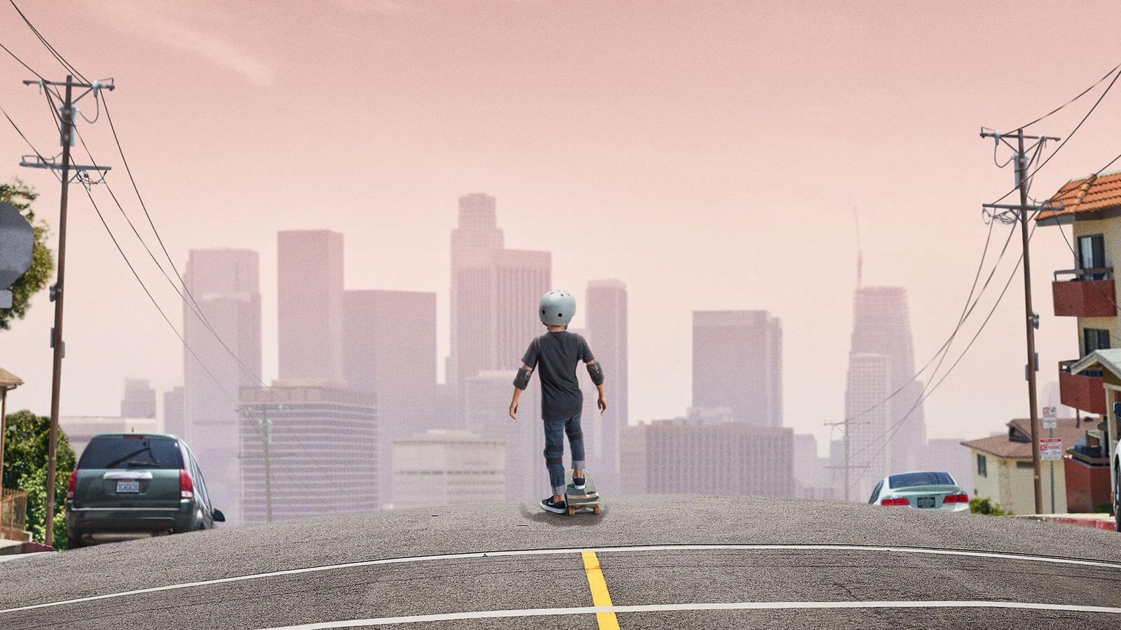 Nike unlimited you skateboard 2016 rio
