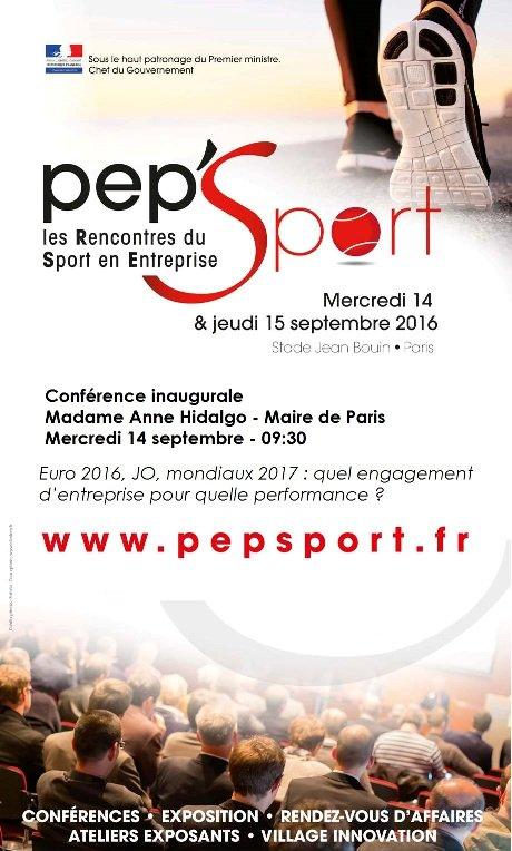 pep'sport paris jean bouin 2016 entreprises