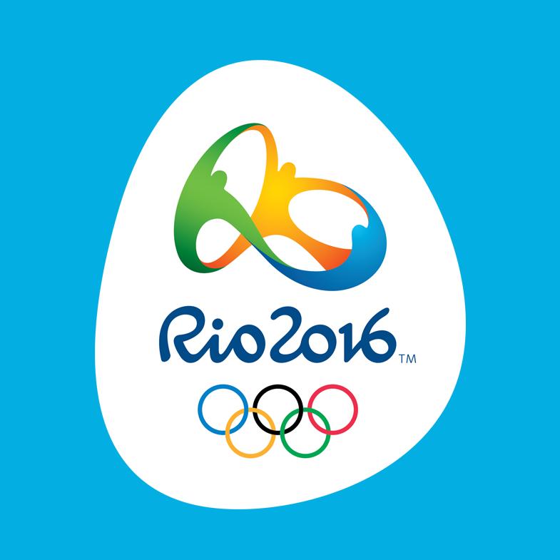 rio 2016 logo jeux olympiques