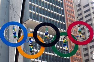 JO RIO 2016 – Sponsors et sportifs, attention à la règle 40 de la Charte Olympique