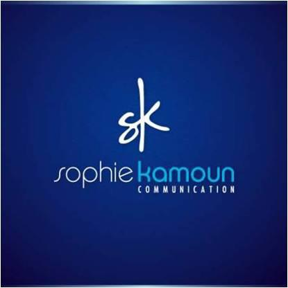 sophie kamoun communication logo