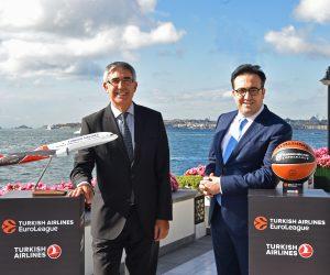 Le Final Four 2017 de la Turkish Airlines Euroleague atterrit à Istanbul