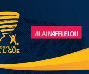 Alain Afflelou nouveau Partenaire Officiel de la Coupe de la Ligue