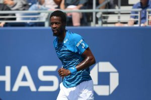 Gaeël Monfils US open 2016 prize money business