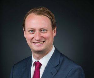 Martyn Hindley nouveau Responsable Communication et Relations Publiques de l'EPCR