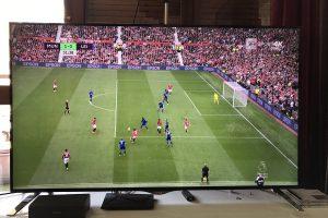 TV – SFR enrichit l'expérience des fans de sport avec SFR SPORT 4K