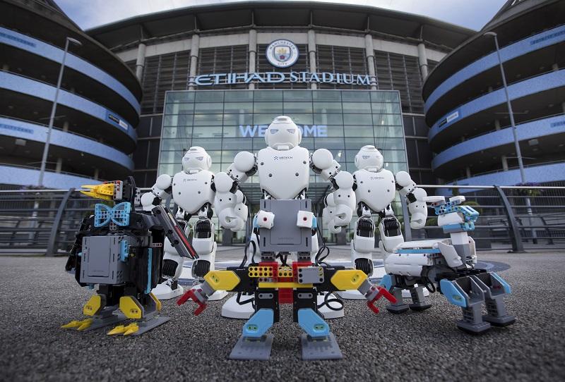 ubtech-robot-manchester-city