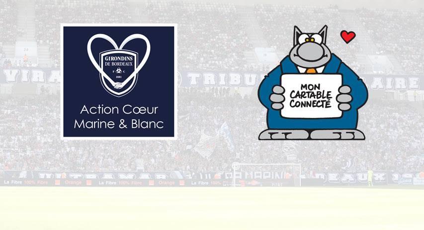 chat-phillipe-geluck-sponsor-maillot-girondins-de-bordeaux-football