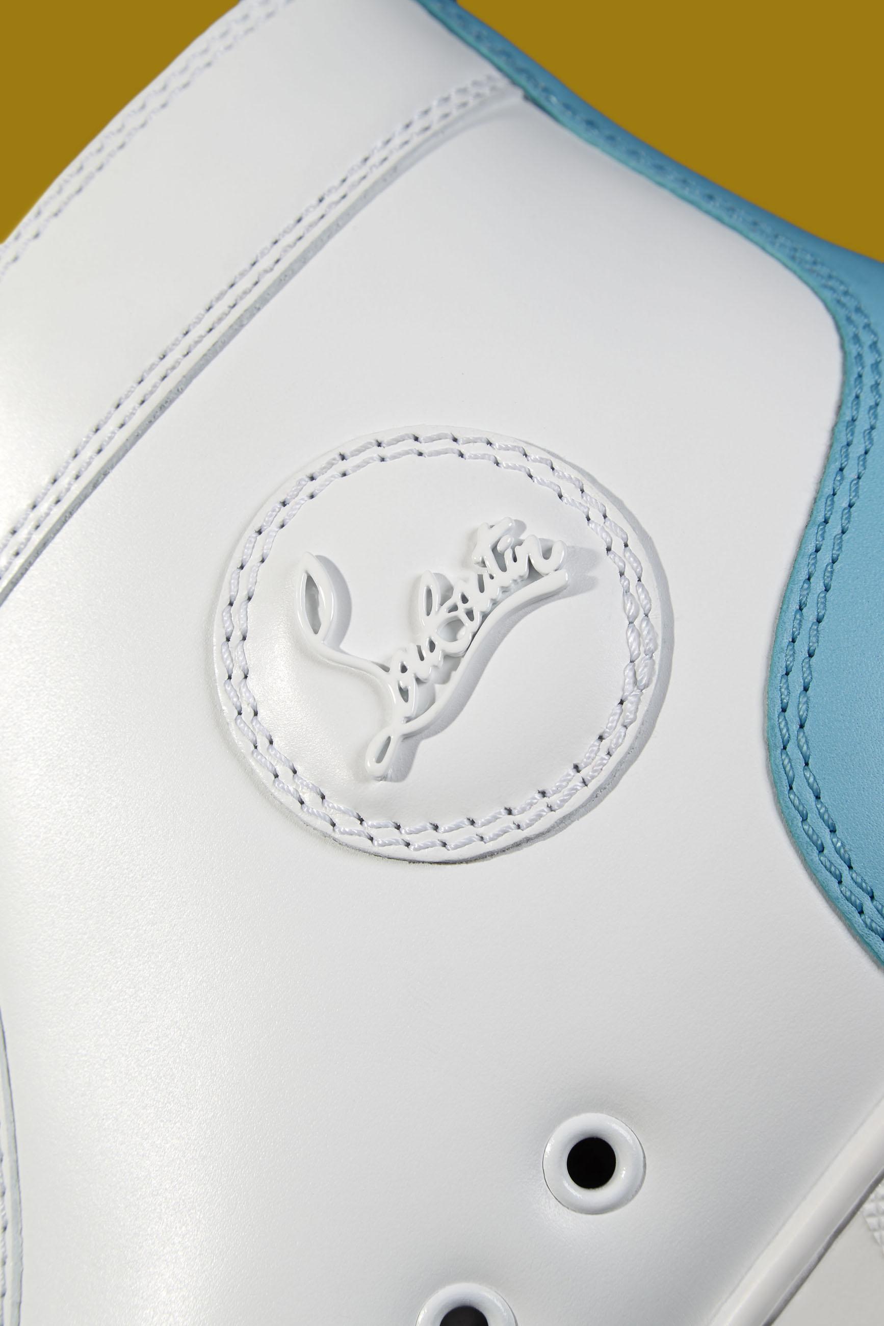 grand choix de b6951 39ab3 Sneakers - Christian Louboutin