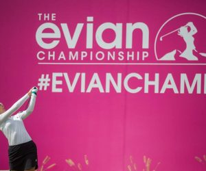 Golf- Le prize money et les sponsors de l'Evian Championship 2016