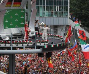 Vente imminente de la Formule 1 au groupe américain Liberty Media ?
