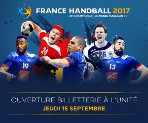Un record d'affluence historique pour un match de handball lors du Mondial 2017 ?