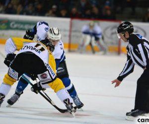 Hockey – La Saxoprint Ligue Magnus en streaming sur le site Fanseat.com