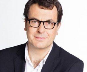 Laurent-Eric Le Lay succède à Daniel Bilalian au poste de directeur des sports de France Télévisions