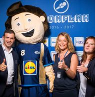 "Interview – Nicolas Calo, Responsable Communication Lidl France au sujet de la ""Lidl Starligue"""