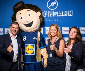 Interview – Nicolas Calo, Responsable Communication Lidl France au sujet de la « Lidl Starligue »