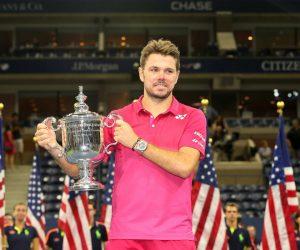 US Open 2016 – Stan Wawrinka et Angelique Kerber font sauter la banque