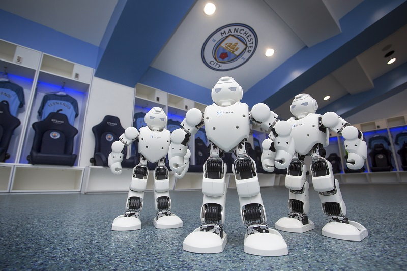 ubtech-robot-manchester-city-football